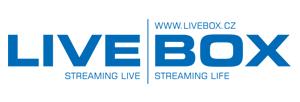 Sponzor basketbalového klubu - http://www.livebox.cz