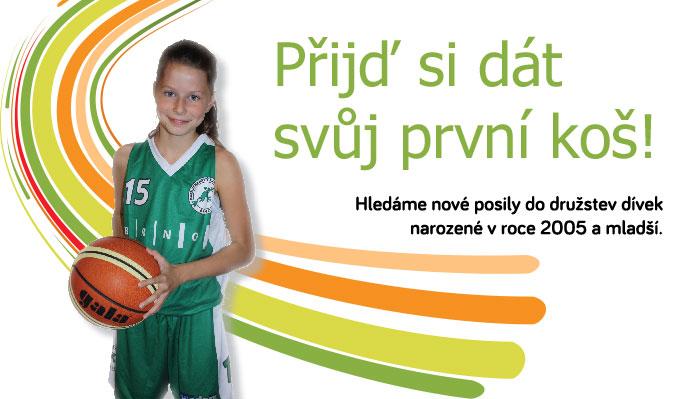 Basketbalový klub SŠMH Brno - Foto SŠMH Brno z final four U19 juniorek sezóny 2013/2014